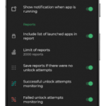Who touched my phone? Who unlocked tried to unlock v5.7.8 [Modded] APK Free Download