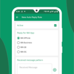 Auto Reply for whats – AutoRespond Bot v5.9.2 (Pro) APK Free Download