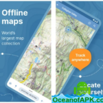 Avenza Maps: Offline Mapping v3.13.1 [Unlocked] APK Free Download