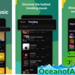 Boomplay: Stream & Download Trending Music for Free v5.8.81 [Mod] APK Free Download