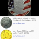 Coinoscope: Identify coin by image v1.9.1 [Pro] APK Free Download
