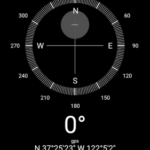 Compass v3.48 [AdFree] by JackyWill APK Free Download