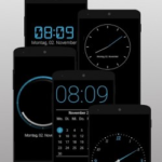 Day and night clock v2.10.0 [Pro] APK Free Download