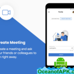 Facely – Free Video Conferencing & Meeting v1.13 [Ad-Free] APK Free Download