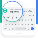 Grammarly Keyboard — Type with confidence v1.9.17.2 [Premium] APK Free Download