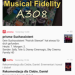 Notifications archive / history v0.5.12 [Premium] APK Free Download