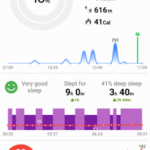 Notify & Fitness for Amazfit v11.0.8 [Pro] APK Free Download