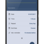Reminder – Pro v2.6.1 By made easy [Paid][Mod] APK Free Download