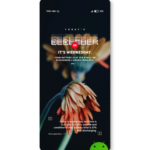 Sheer KWGT v9.0 [Paid] APK Free Download