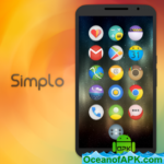 Simplo – Icon Pack v3.7.3 [Patched] APK Free Download