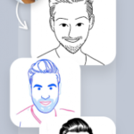 SketchAR Create Art Draw Paint Colours v5.47-play [Mod] APK Free Download