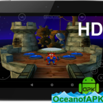 FPse for android v11.214 build 882 [Paid] APK Free Download