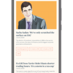 Financial News v1.2.0 [Subscribed] APK Free Download