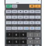 HiPER Calc Pro v8.2.3 build 147 [Paid] [Patched] [Mod] APK Free Download