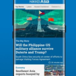 Nikkei Asia v1.6 [Subscribed] APK Free Download