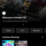 Pocket TV v3.3 [AdFree] APK Free Download