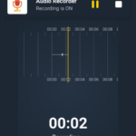 Audio Recorder v1.0.0 [Paid] [SAP] by Appntox APK Free Download