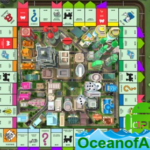 Monopoly – Board game classic about real-estate v1.4.9 [Paid][Unlocked APK Free Download