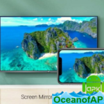 Miracast For All TV v1.2 [Paid] APK Free Download