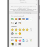 Money Manager-Expense Tracker,Personal Finance v3.0.2 [Paid/Patched] APK Free Download