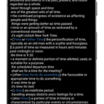 Oxford Dictionary of English v11.8.734 [Premium][Data][Modded] APK Free Download