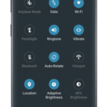 Super Quick Settings Pro – Toggles & AD Free v5.8 [Paid] APK Free Download