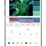 WPS Office – Free Office Suite for Word,PDF,Excel v13.9 [Premium] APK Free Download